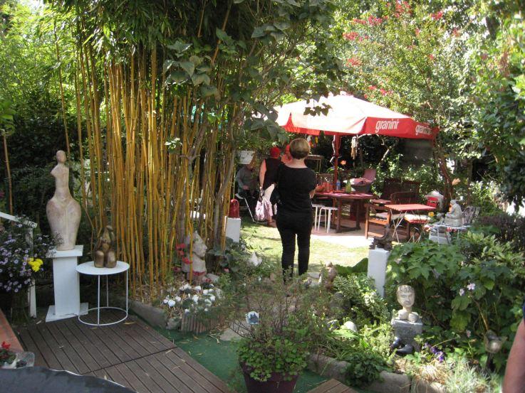 2014 20 sept hallard for Boulevard du jardin botanique 20 22