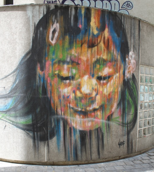 News 2020 Juillet Vitry Street Art